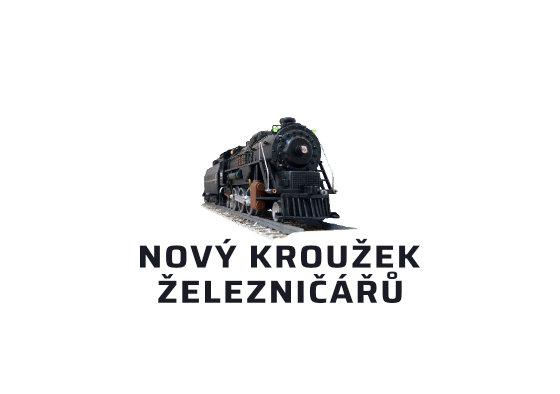 Nový kroužek železničářů