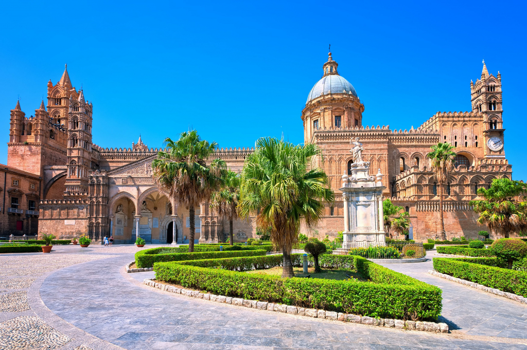 Palermo 2021