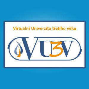 Virtuální UNIVERZITA 3. VĚKU