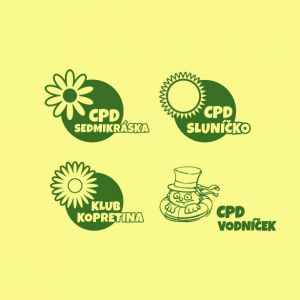 CPD - Centrum předškolních dětí