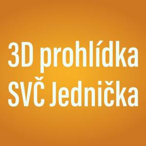 3D prohlídka SVČ