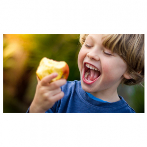 Jablíčkový den v Pavilonu D