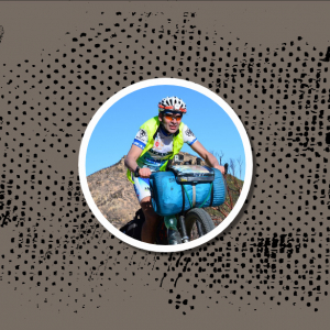 Jan Kopka: Příběh bikera