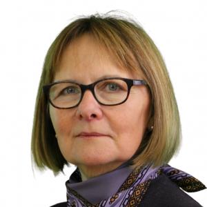 Jiřina Velenská