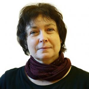 Eva Šmejdová